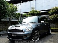 2009 BMW MINI CLUBMAN COOPER S