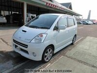 2003 SUZUKI MR WAGON