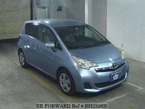 Used 2011 TOYOTA RACTIS BH233829 for Sale for Sale