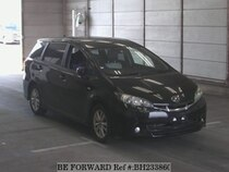 Used 2009 TOYOTA WISH BH233860 for Sale for Sale