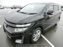 Used 2011 NISSAN ELGRAND BH233871 for Sale for Sale