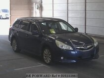 Used 2011 SUBARU LEGACY TOURING WAGON BH233861 for Sale for Sale