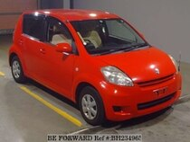 Used 2009 TOYOTA PASSO BH234965 for Sale for Sale