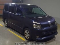 Used 2008 TOYOTA VOXY BH234916 for Sale for Sale