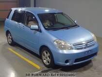 Used 2004 TOYOTA RAUM BH234953 for Sale for Sale