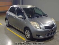 Used 2006 TOYOTA VITZ BH234954 for Sale for Sale