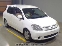 Used 2005 TOYOTA RAUM BH234958 for Sale for Sale