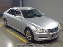 Used 2006 TOYOTA MARK X BH234937 for Sale for Sale