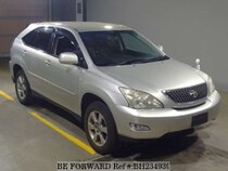 Used 2003 TOYOTA HARRIER BH234939 for Sale for Sale