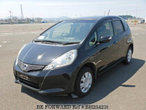 Used 2011 HONDA FIT BH234216 for Sale for Sale