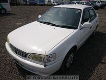 Used 1999 TOYOTA COROLLA SEDAN BH234170 for Sale for Sale