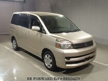 Used 2005 TOYOTA VOXY BH234276 for Sale for Sale