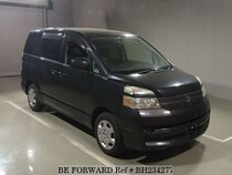Used 2005 TOYOTA VOXY BH234277 for Sale for Sale