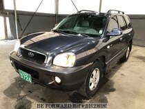 Used 2005 HYUNDAI SANTA FE BH236185 for Sale for Sale