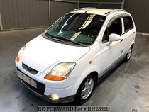 Used 2007 DAEWOO (CHEVROLET) MATIZ (SPARK) BH236219 for Sale for Sale