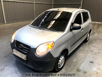 Used 2008 KIA MORNING (PICANTO) BH236278 for Sale for Sale