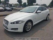 Used 2015 JAGUAR XF BH237385 for Sale for Sale