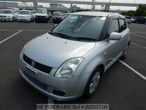 Used 2006 SUZUKI SWIFT BH237160 for Sale for Sale