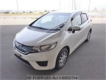 Used 2014 HONDA FIT BH237043 for Sale for Sale