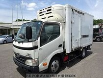 Used 2010 HINO DUTRO BH239590 for Sale for Sale