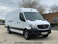 MERCEDES-BENZ Sprinter Van