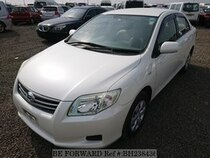Used 2009 TOYOTA COROLLA AXIO BH238436 for Sale for Sale