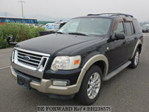 Used 2010 FORD EXPLORER BH238579 for Sale for Sale