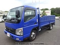 Used 2008 MITSUBISHI CANTER BH239662 for Sale for Sale