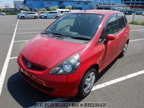 Used 2002 HONDA FIT BH238429 for Sale for Sale