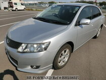 Used 2009 TOYOTA ALLION BH238527 for Sale for Sale