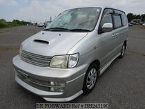 Used 2001 TOYOTA LITEACE NOAH BH241199 for Sale for Sale