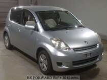 Used 2009 TOYOTA PASSO BH240983 for Sale for Sale