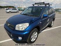 Used 2004 TOYOTA RAV4 BH241227 for Sale for Sale