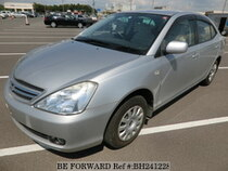 Used 2005 TOYOTA ALLION BH241228 for Sale for Sale