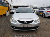 Used 2011 RENAULT SAMSUNG SM3 BH241489 for Sale for Sale