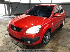KIA Pride (Rio) for Sale