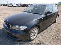 Used 2009 BMW 1 SERIES BH243053 for Sale for Sale