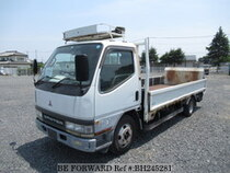 Used 2000 MITSUBISHI CANTER BH245281 for Sale for Sale