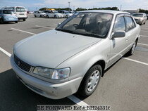 Used 1998 TOYOTA COROLLA SEDAN BH243316 for Sale for Sale