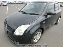 Used 2005 SUZUKI SWIFT BH245756 for Sale for Sale