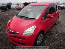 Used 2007 TOYOTA RACTIS BH247194 for Sale for Sale