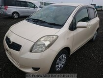 Used 2007 TOYOTA VITZ BH247277 for Sale for Sale