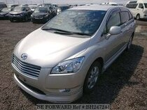 Used 2008 TOYOTA MARK X ZIO BH247244 for Sale for Sale