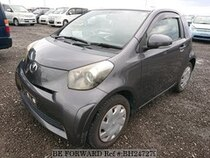 Used 2010 TOYOTA IQ BH247279 for Sale for Sale