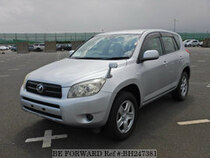 Used 2006 TOYOTA RAV4 BH247381 for Sale for Sale