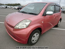 Used 2004 DAIHATSU BOON BH247465 for Sale for Sale