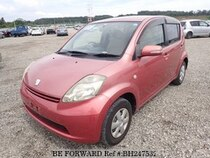 Used 2005 TOYOTA PASSO BH247532 for Sale for Sale