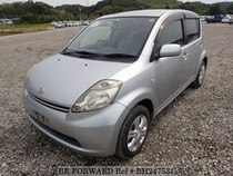 Used 2007 DAIHATSU BOON BH247534 for Sale for Sale