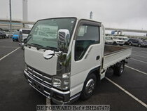 Used 2008 ISUZU ELF TRUCK BH247478 for Sale for Sale
