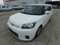 Used 2008 TOYOTA COROLLA RUMION BH247508 for Sale for Sale